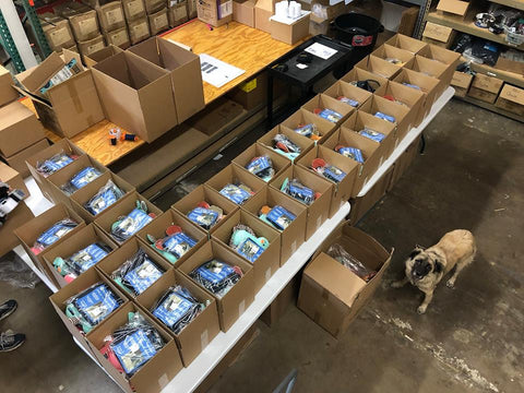 Max and Neo Donation News – Max and Neo Dog Gear