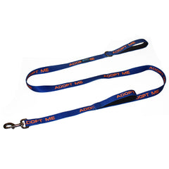 ADOPT ME 6 FT Double Handle Dog Leash