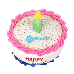 Happy Adoption Day Cake Toy