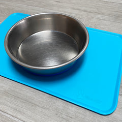 Silicone Dog Bowl Mat
