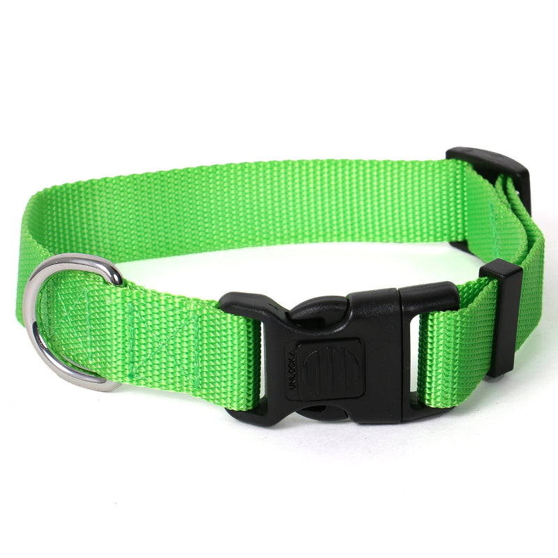 CLEARANCE 12 Pack Wagworks Nylon Collar