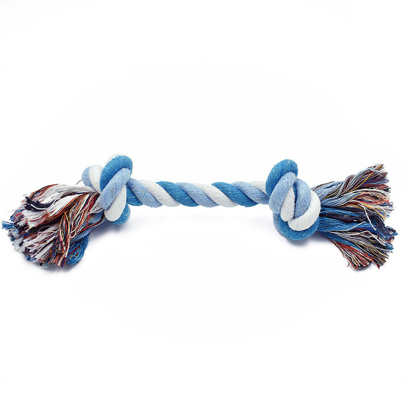 Knotted Rope Toys - 3 Pack
