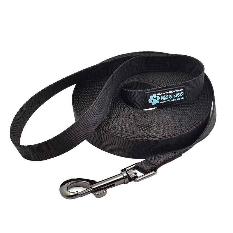 Long Recall Training Leash