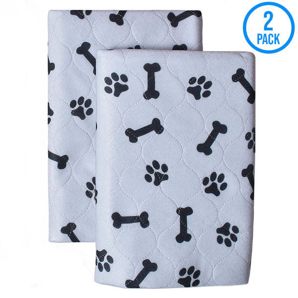 Washable Reusable Dog Pee Pads