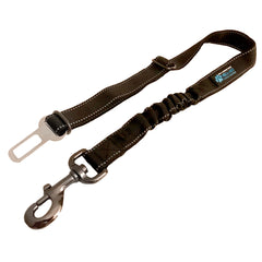 Seat Belt Bungee Harness Car Leash