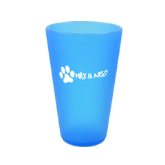Max and Neo Silicone Cup