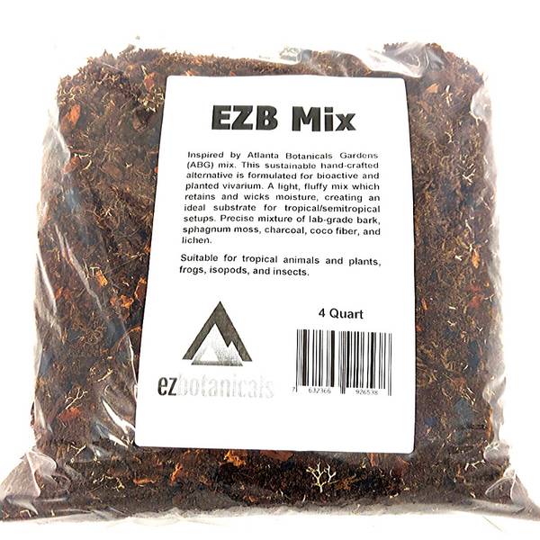 EZB Mix (Similar to ABG Substrate)