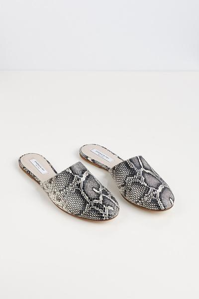 Emerson Slides - Cobra - Imperfect