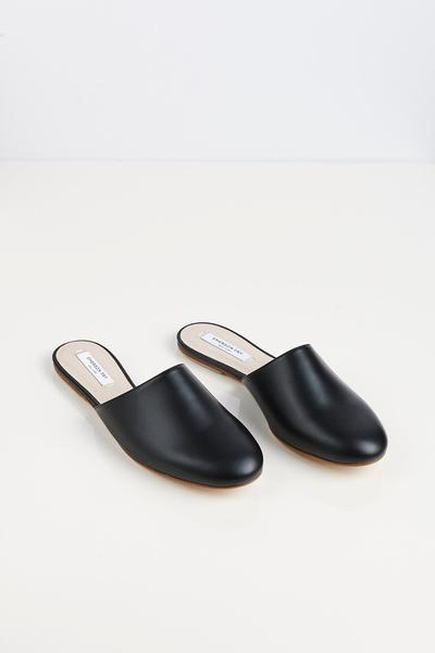 Emerson Slides - Black - Imperfect
