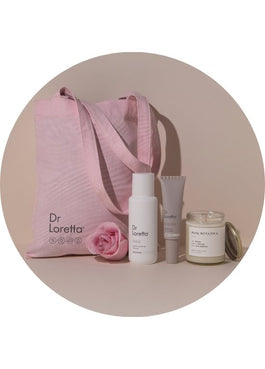 Self-Care Ritual Set - Dr. Loretta