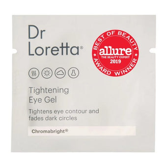Tightening Eye Gel Sample - Dr. Loretta