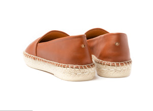 MEN'S BOSTON BROWN