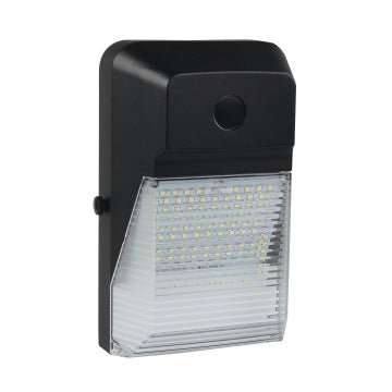 Nationwide Illumination 20W LED Wallpack Light with photocell