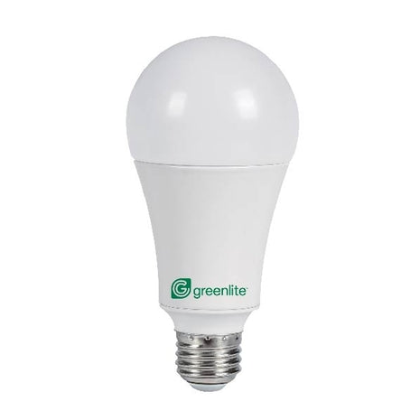 Greenlite 25 watt A Line 5000k LED Non-Dimmable Light Bulb