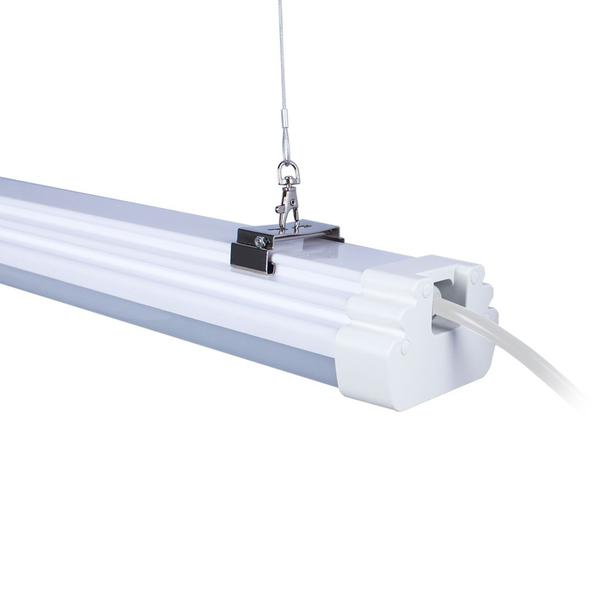 Nationwide Illumination 45w LED Vapor Proof Light