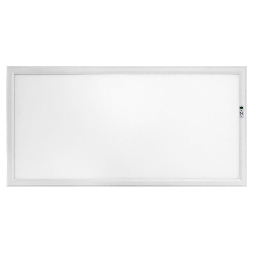 Nationwide Illumination 50w 4000K 2x4 LED Emergency Panel