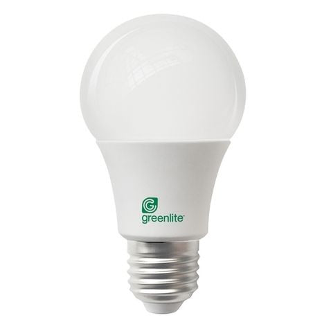 Greenlite 3 way 12 watt 3000k LED Dimmable Light Bulb