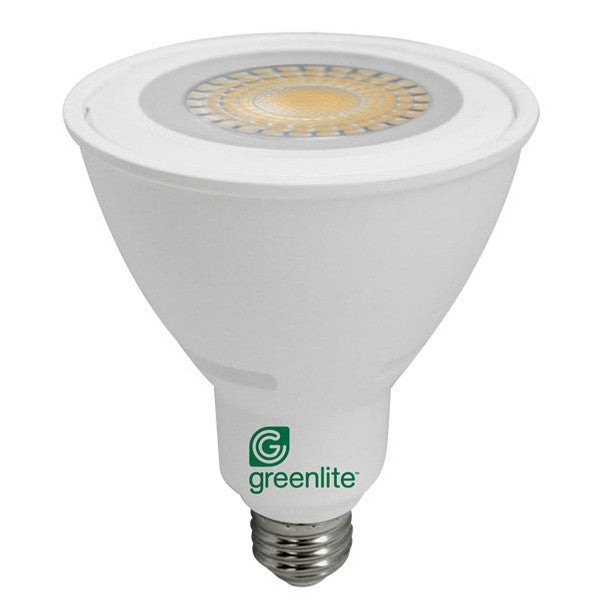 Greenlite 11 watt PAR 30 LED Dimmable Light Bulb