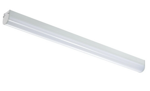 8' 64W LED Linear Strip Light