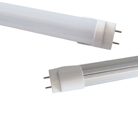 "Nationwide Illumination LED T8 48"" 18w 4000K Tube Light Bypass"