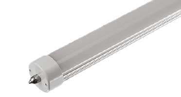 "Nationwide Illumination LED T8 96"" 40w 4000K Tube Light Bypass"