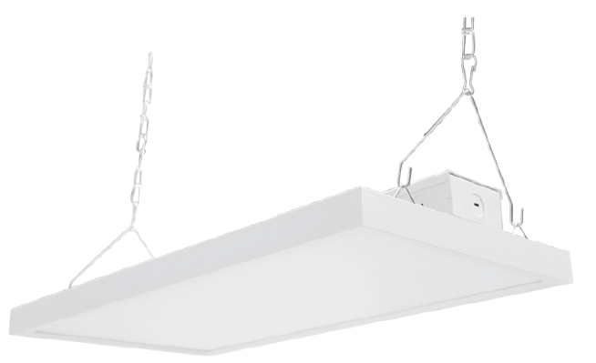 Nationwide Illumination 225W LED Linear High Bay