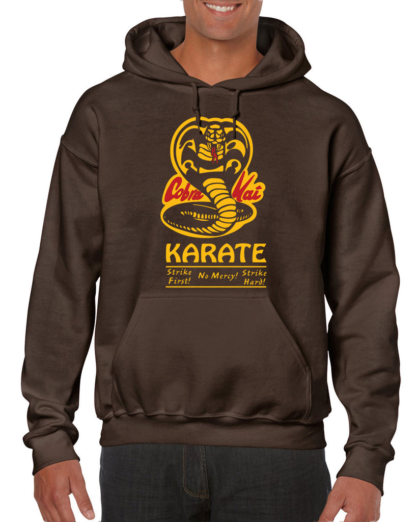 d1137ae8e09 Hot Press Apparel Cobra Kai Dojo 80s Movie Ninja Karate party funny college  gift present sensai