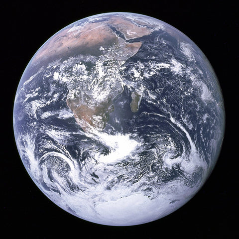 The Blue Marble (AS17-148-22727)