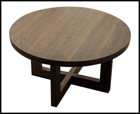 Red Oak Orchard Table | Alabama Sawyer