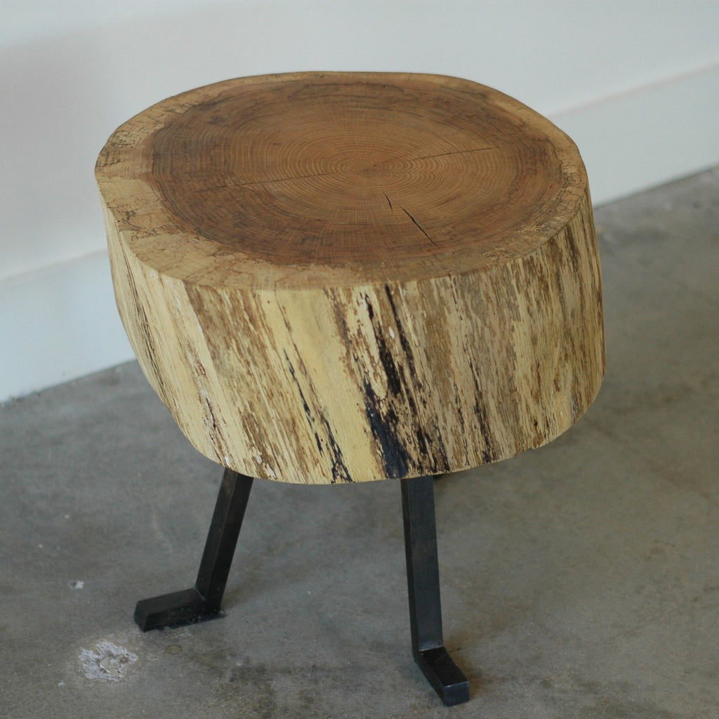 Red Oak Sputnik Table 1