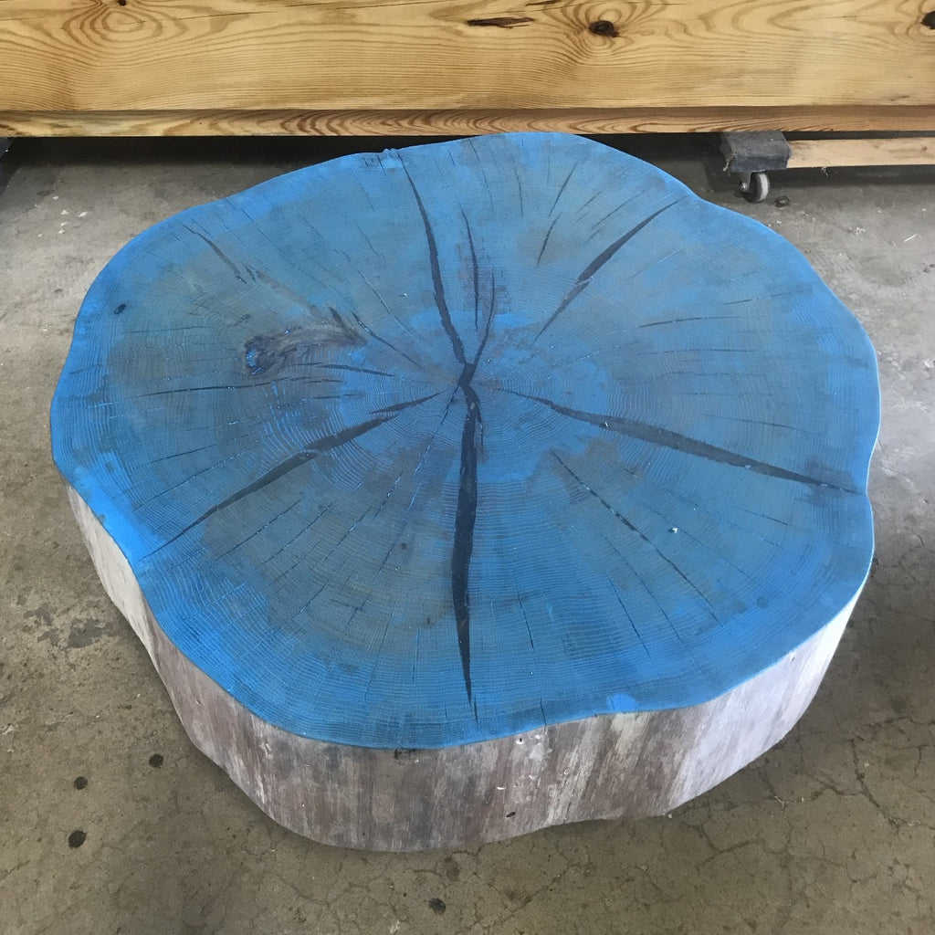 Blue Sputnik Tables 4