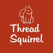 Thread Squirrel