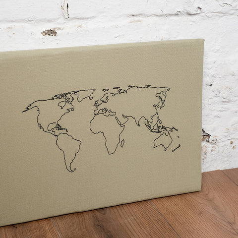 World map notice board thread squirrel world map notice board gumiabroncs Image collections