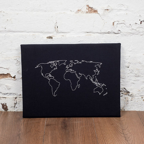World map notice board thread squirrel world map notice board gumiabroncs Images