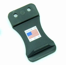 Quick Clip Poly Universal Sheath/Holster - Flush Mount w/holes