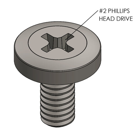 Black Oxide Finish 1//2 Length Pack of 100 Type AB Phillips Drive #4-24 Thread Size Pack of 100 Truss Head 1//2 Length Steel Sheet Metal Screw Small Parts 0408ABPTB