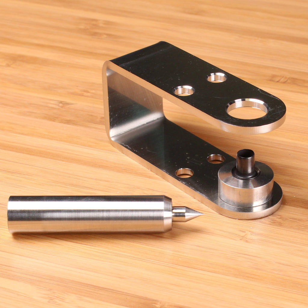 Details about  /Kydex Holster Sheath GS 8 Eyelet Setting Tool