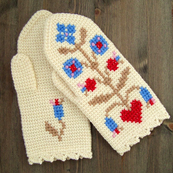 7 Cross Stitch Projects For Cozy Winter Stitching Red Gate Stitchery