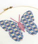 Cross Stitch Kit - Butterfly