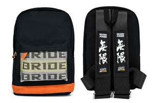 Mugen Bride Backpack (NEW) - The JDM Store
