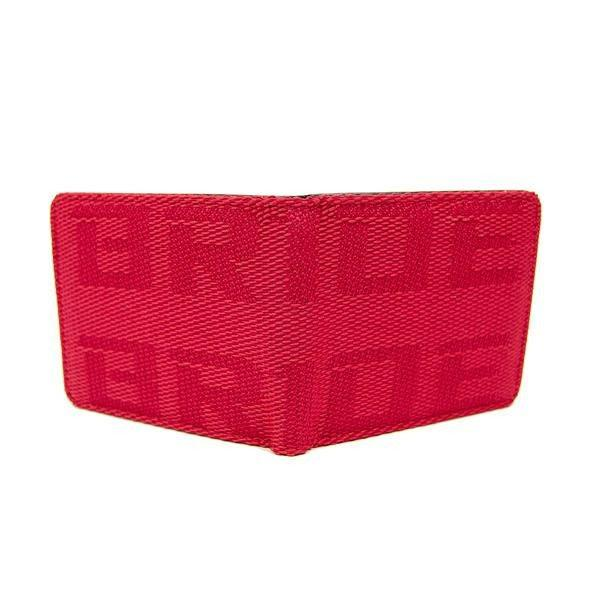 Red Bride Wallet - The JDM Store
