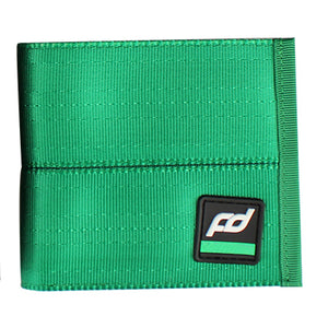 FD Wallet (Green) - The JDM Store