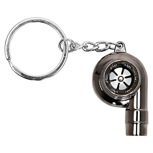 Turbo Keychain - The JDM Store