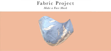 Fabric Projects - Face Mask