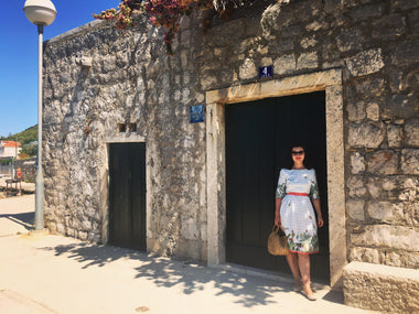 Travel Diary: Šipan, Croatia