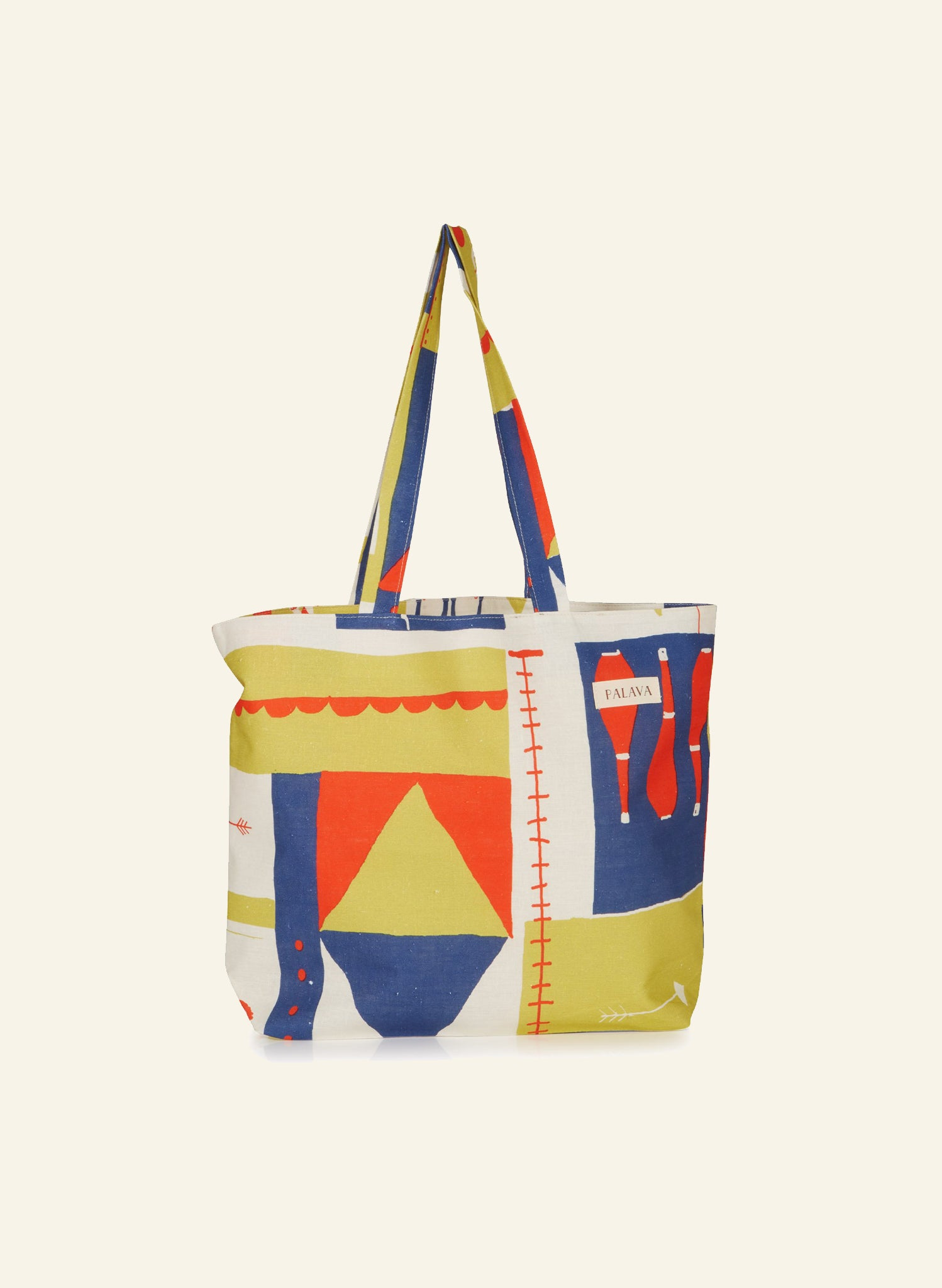 Large Shopper - Multi Circus Sports