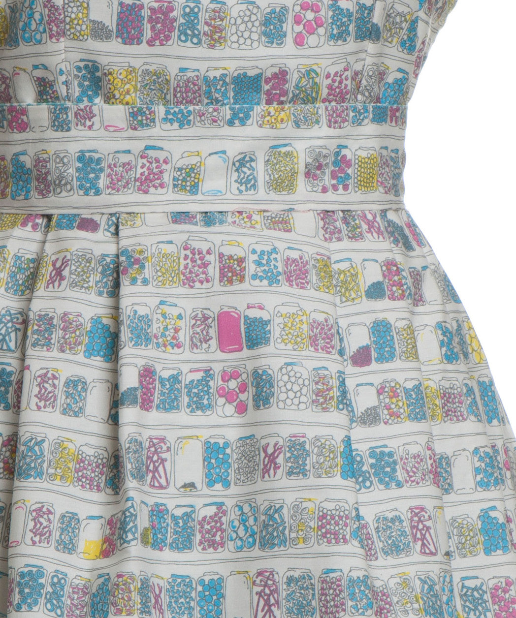 Sweet Shop Fabric - Cotton
