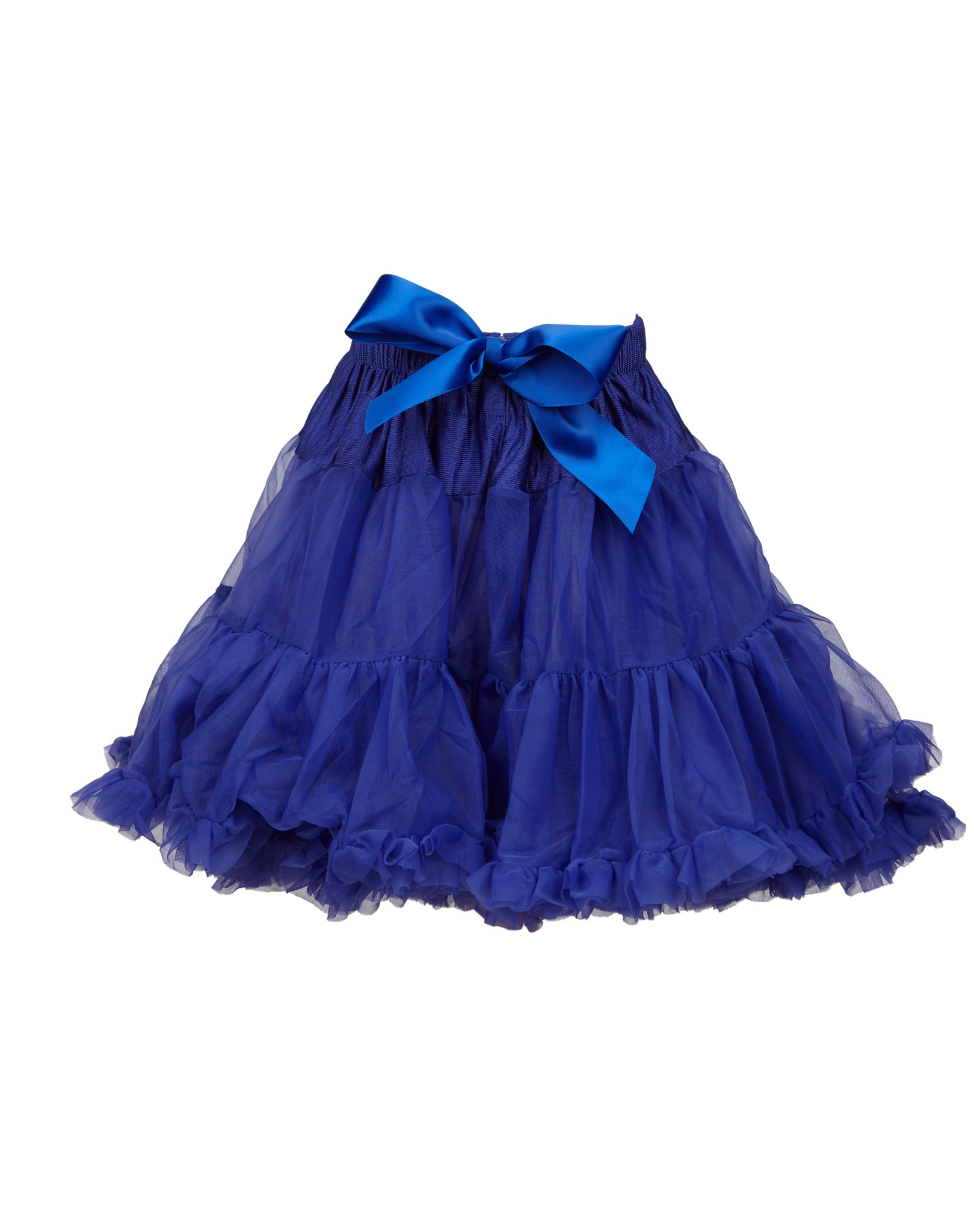 Children's Petticoat - Royal Blue - Palava