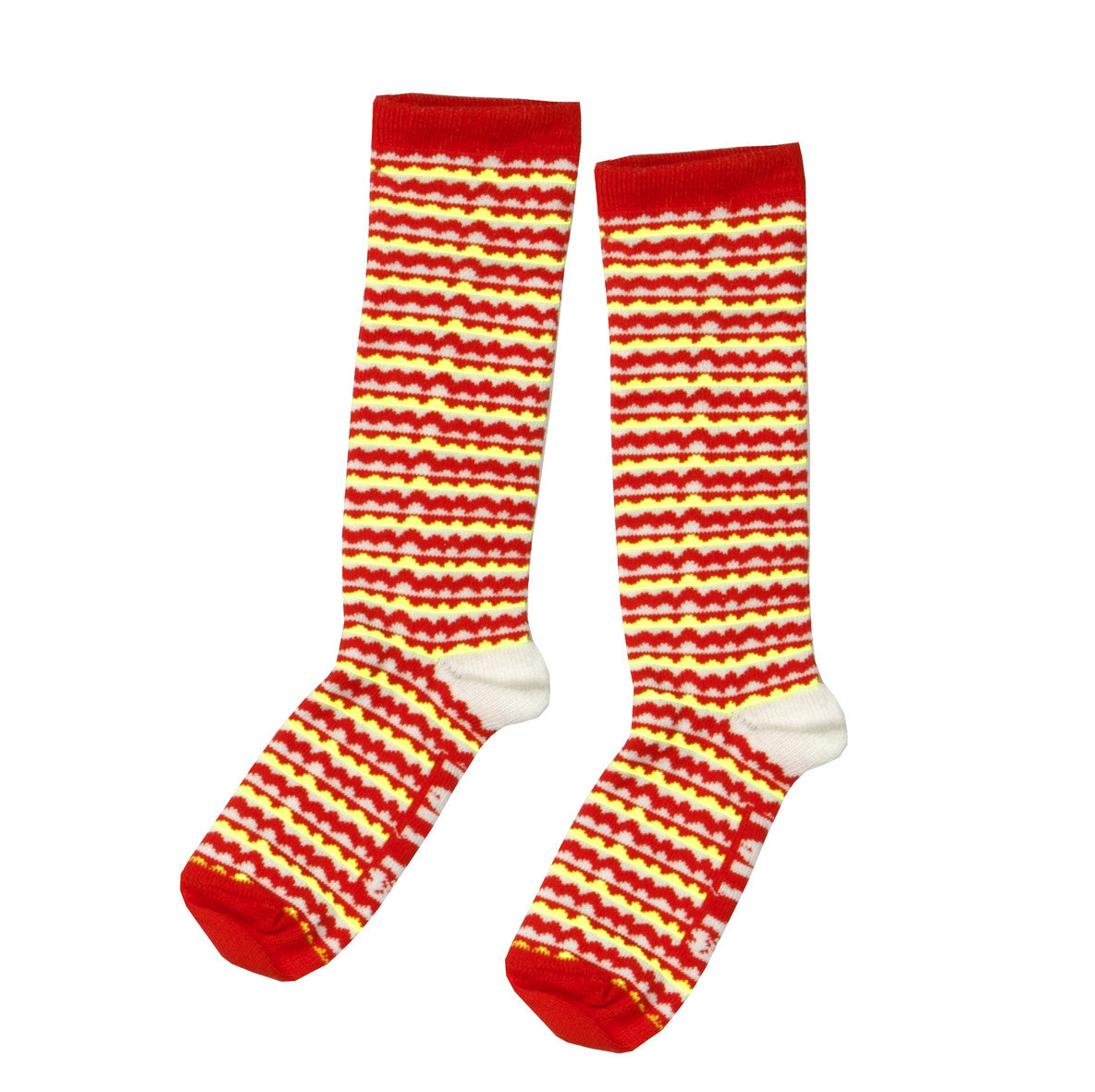 Children's Socks - Multi Wiggle - Palava