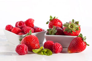 National Strawberry Day - Day 36
